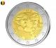 2 €uro commémorative Belgique 2011