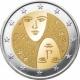 2 €uro commémorative Finlande 2006