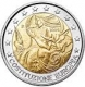 2 €uro commémorative Italie 2005