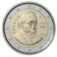 2 €uro commémorative Italie 2010