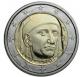 2 €uro commémorative Italie 2013