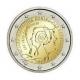 2 €uro commémorative Pays-Bas 2013