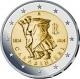 2 €uro commémorative Italie 2014