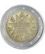2 €uro commémorative grèce 2014 n°2