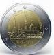 2 €uro commémorative Lettonie 2014
