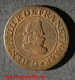 Henri IV Double tournois 1608 D -Lyon-