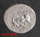ILLYRIE –Epidamnos- Dyrrachium (IIIe - IIe siècle avant J.-C.) D