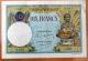 Madagascar 10 francs de 1937-1947