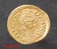 Solidus d'Anastasius Ier 491-518