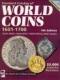 World Coins 17 ème siècle